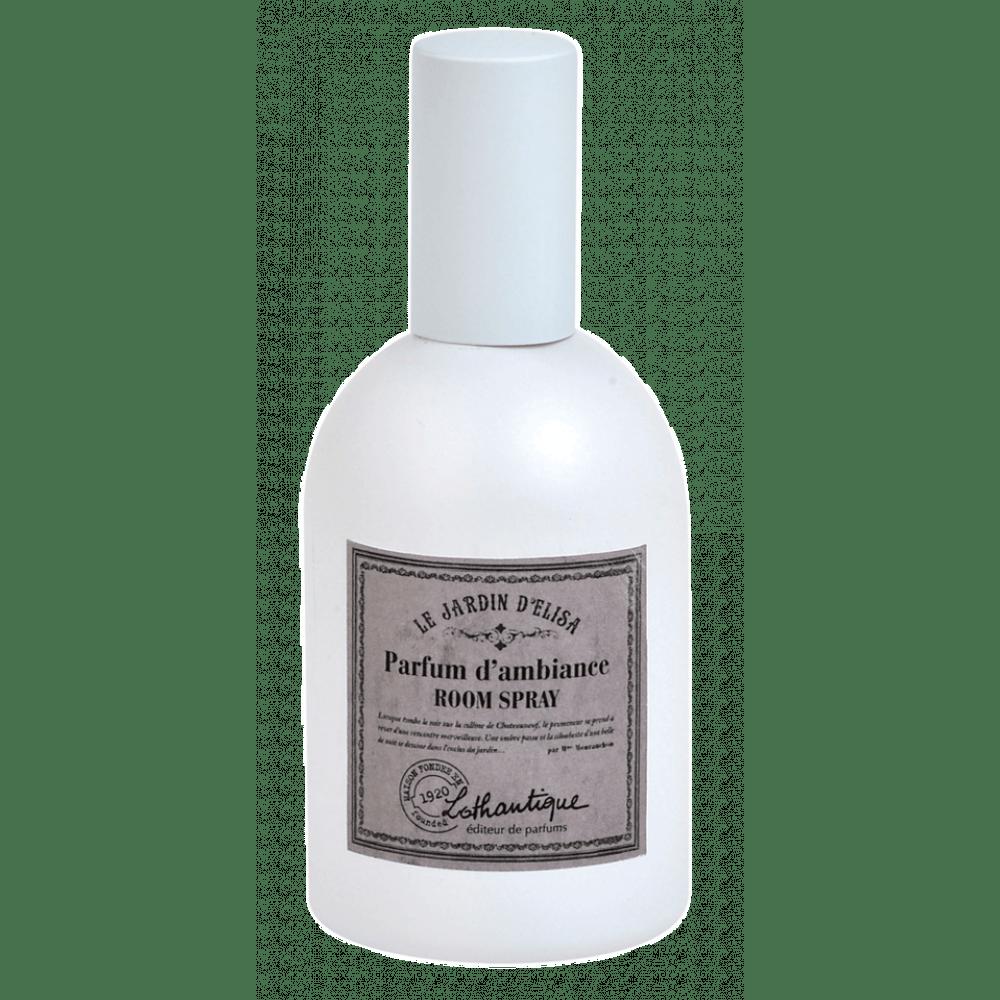 Lothantique Le Jardin D'Elisa Room Spray