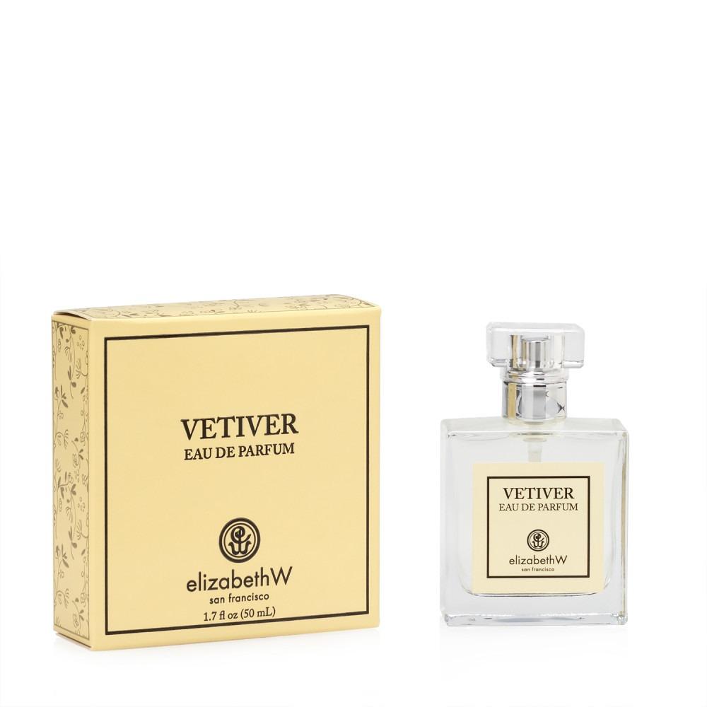 Elizabeth W Eau De Parfum Vetiver