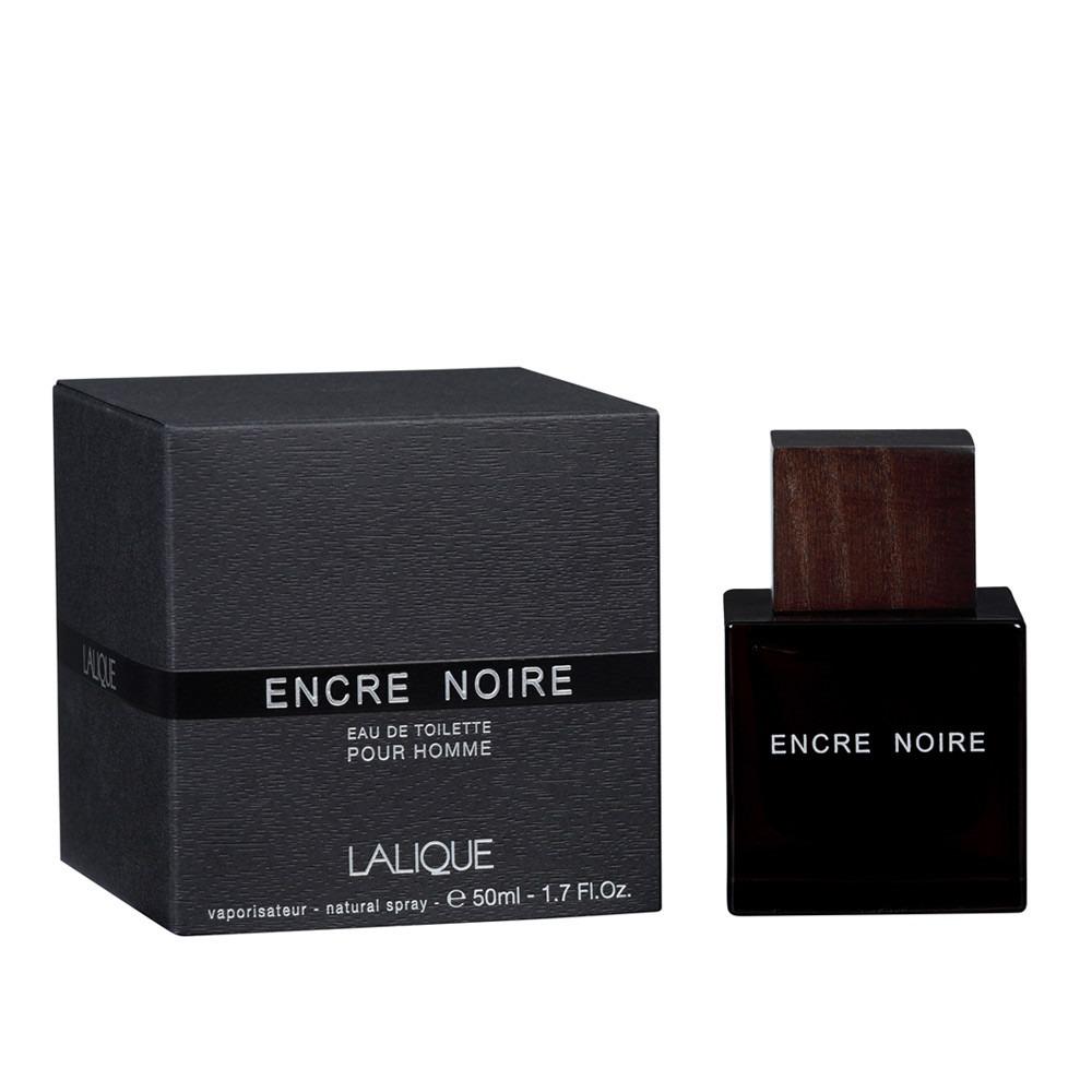 Lalique Encre Noire pour homme 50ml