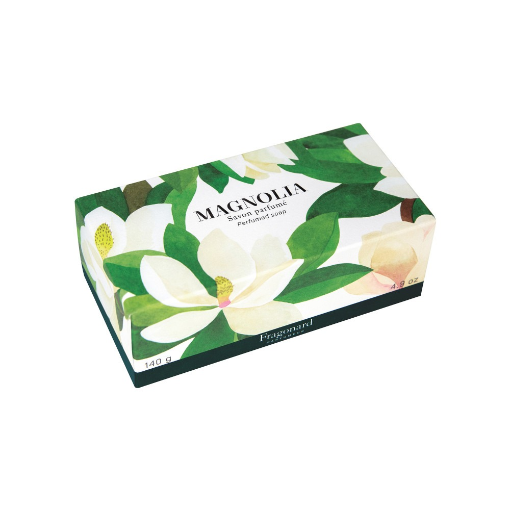 Fragonard Magnolia Single Soap 140g