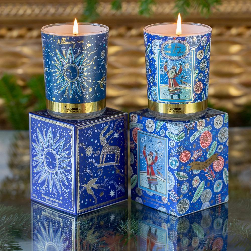 Fragonard Allumez-Moi Candle