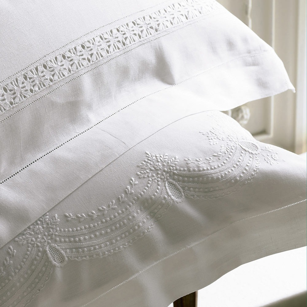 Francesca Pillowcase