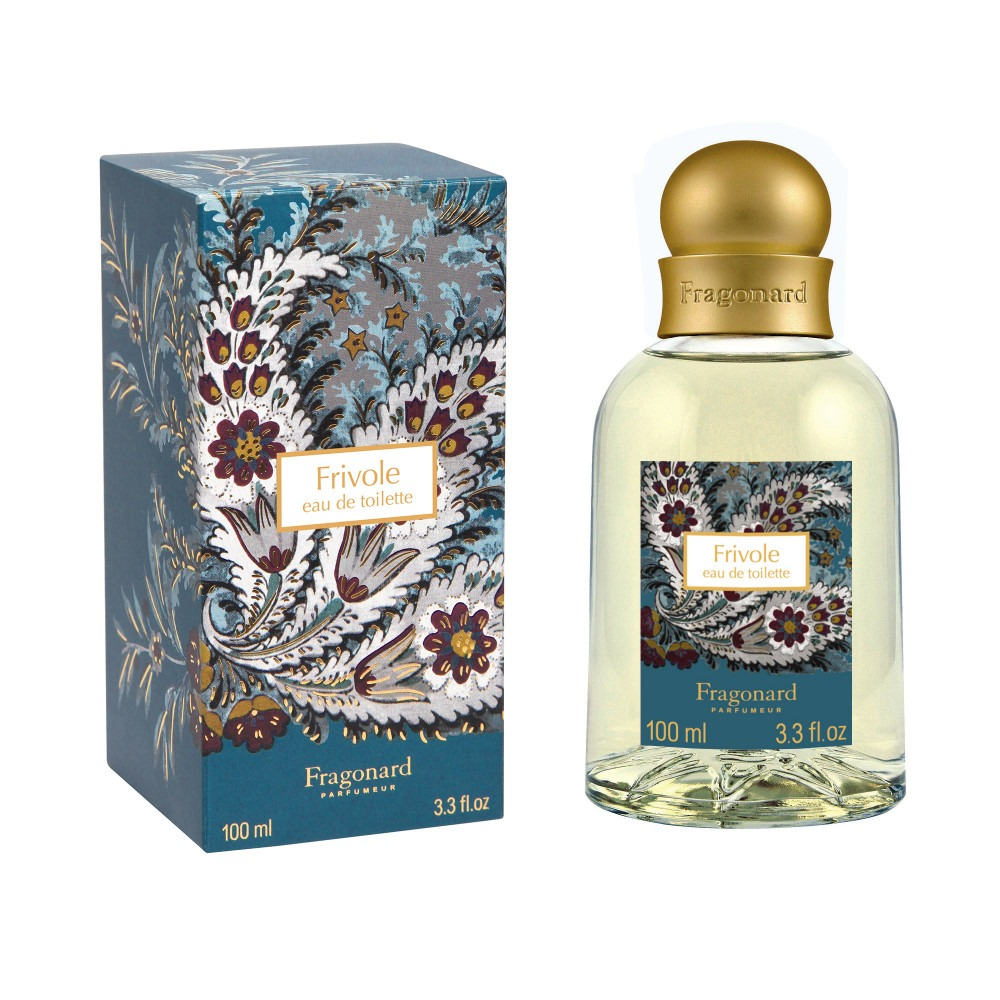 Fragonard Frivole EDT 100ml