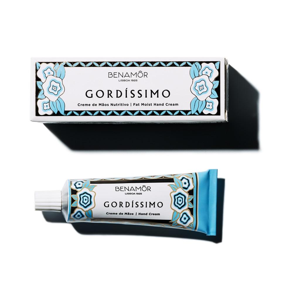 Benamôr Gordíssimo Protective Hand Cream 30ml