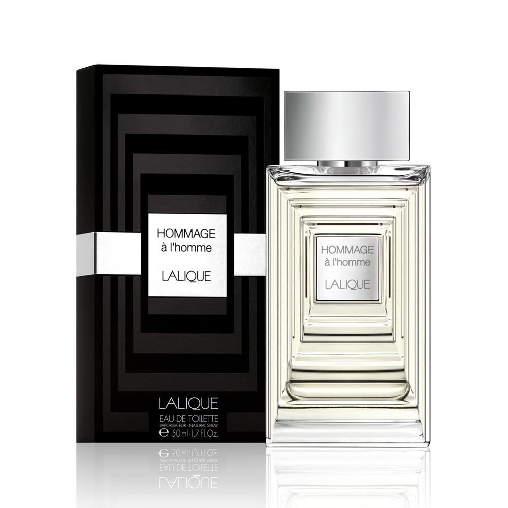 Lalique Hommage A L'Homme 50ml