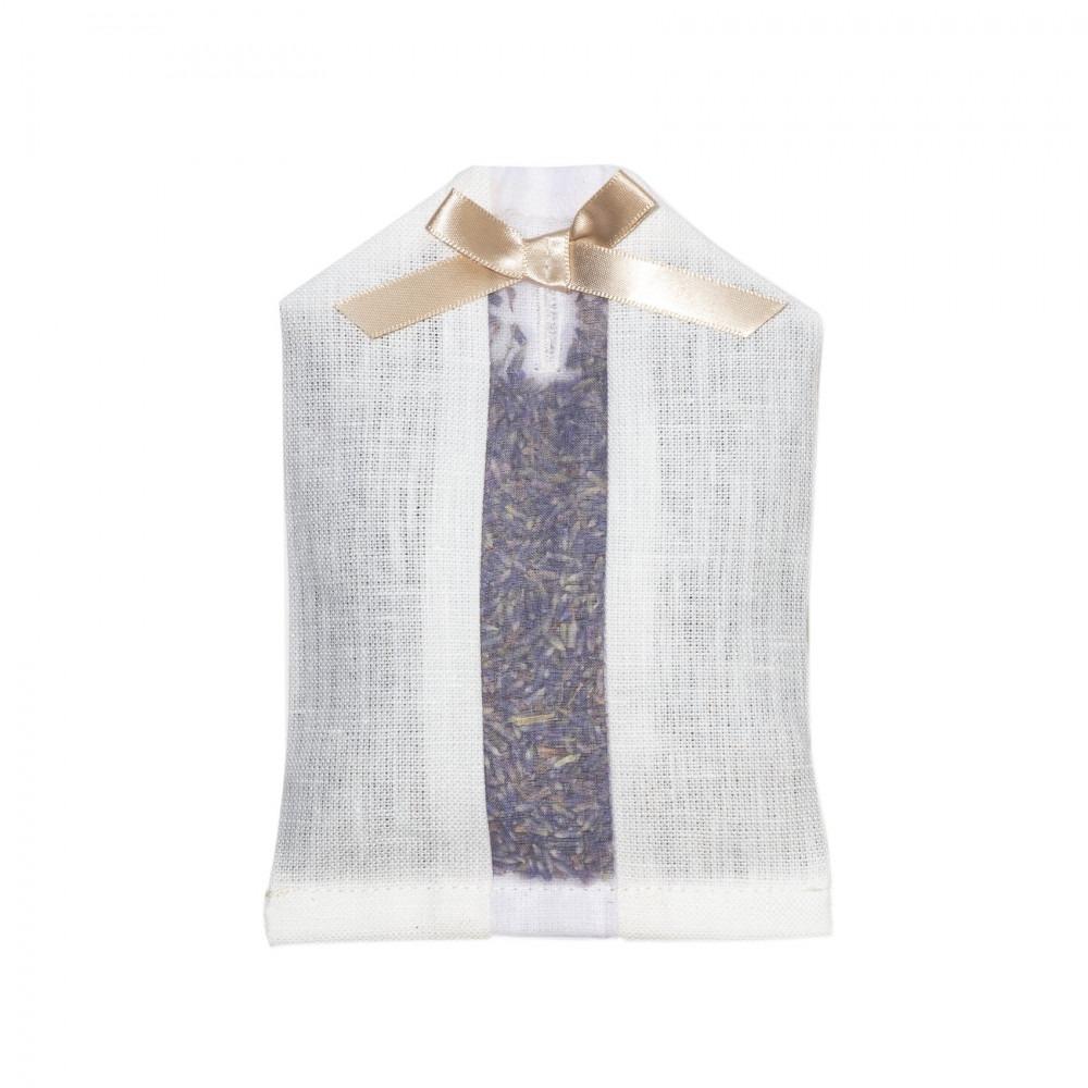 Lavender Hanger Sachet