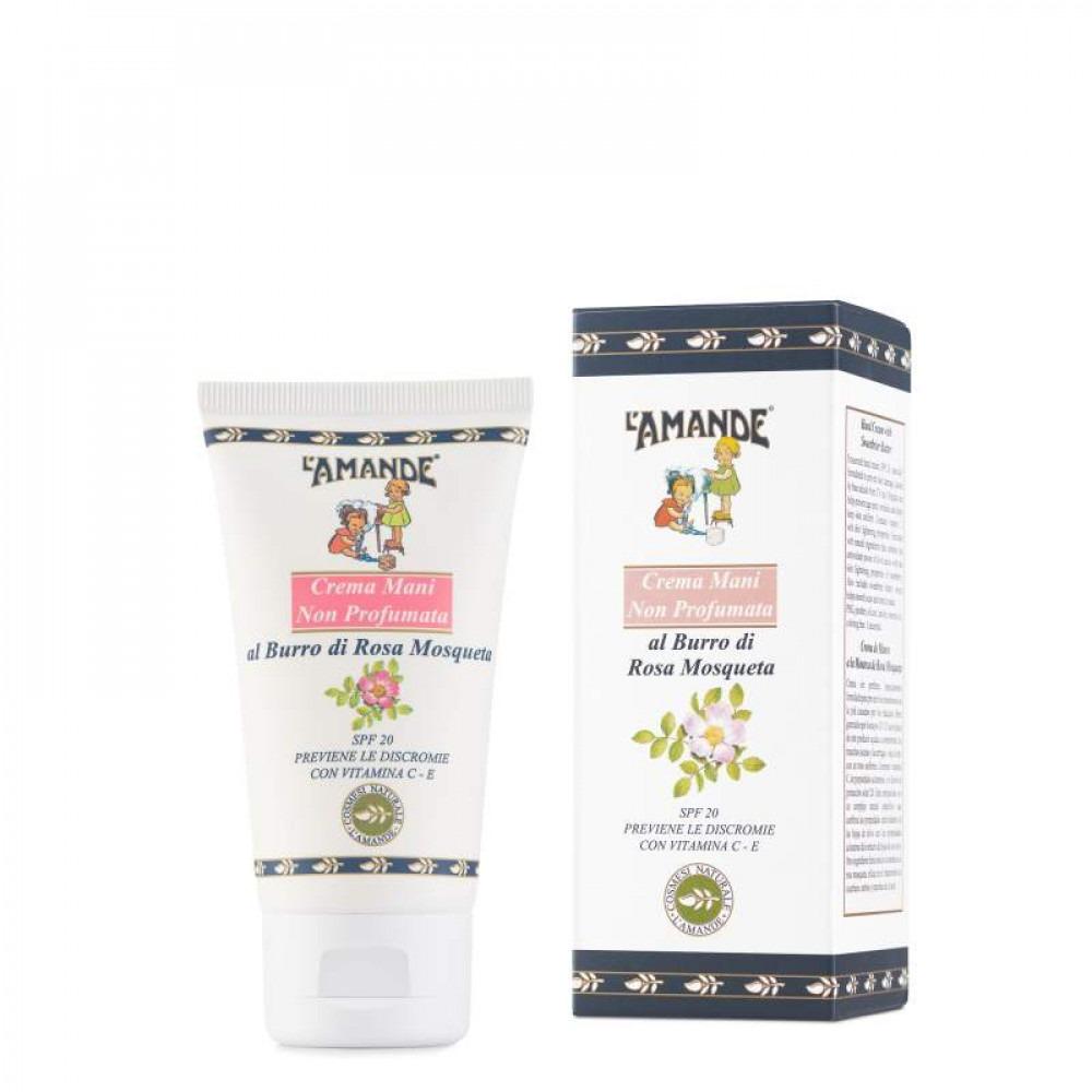 L'Amande Hand Cream