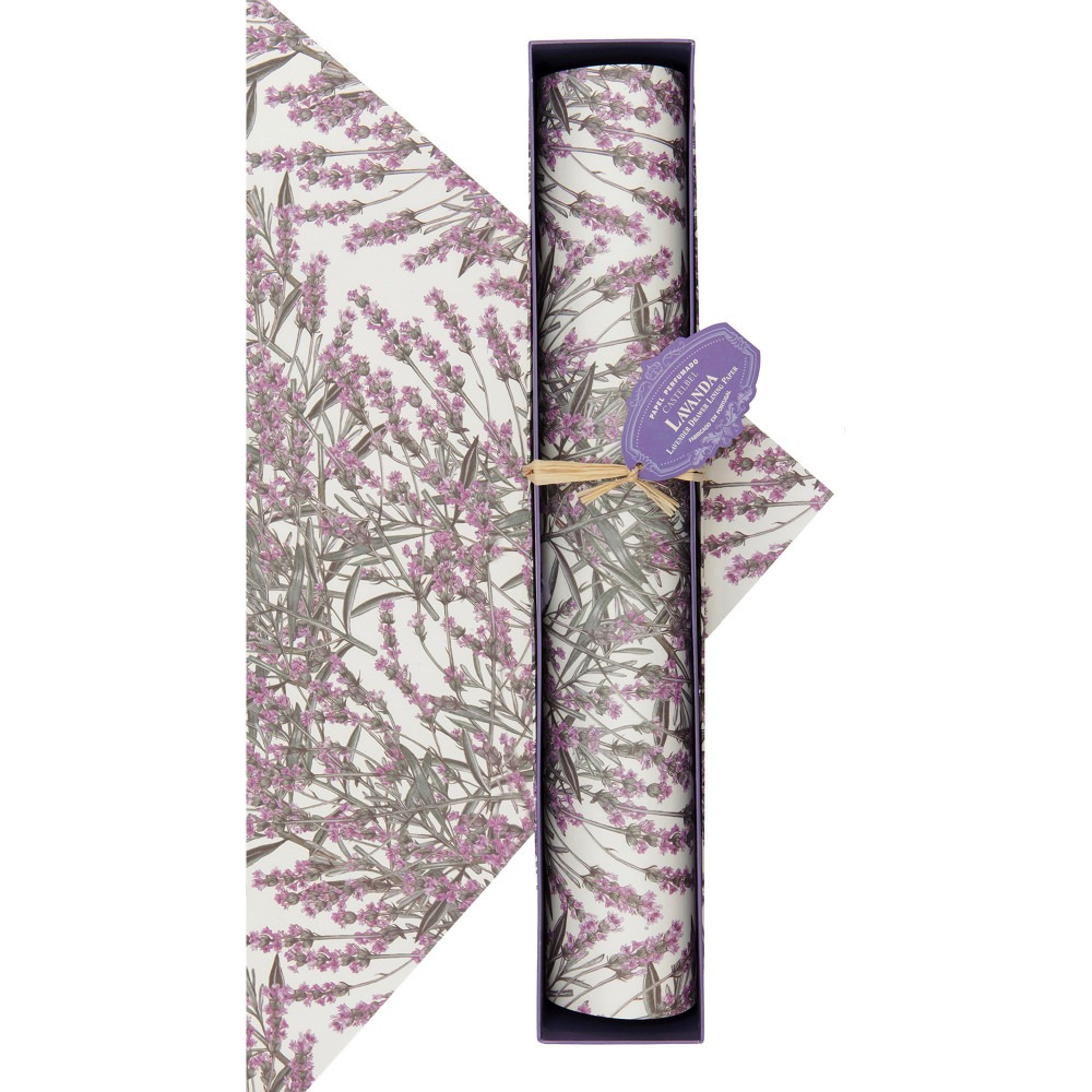 Castelbel Fragranced Drawer Liners – Lavender