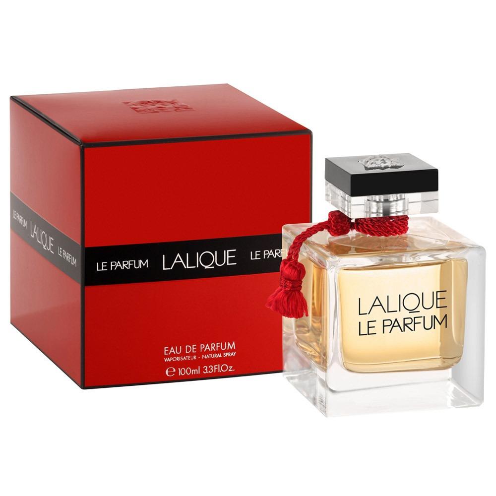 Le parfum Lalique 100ml