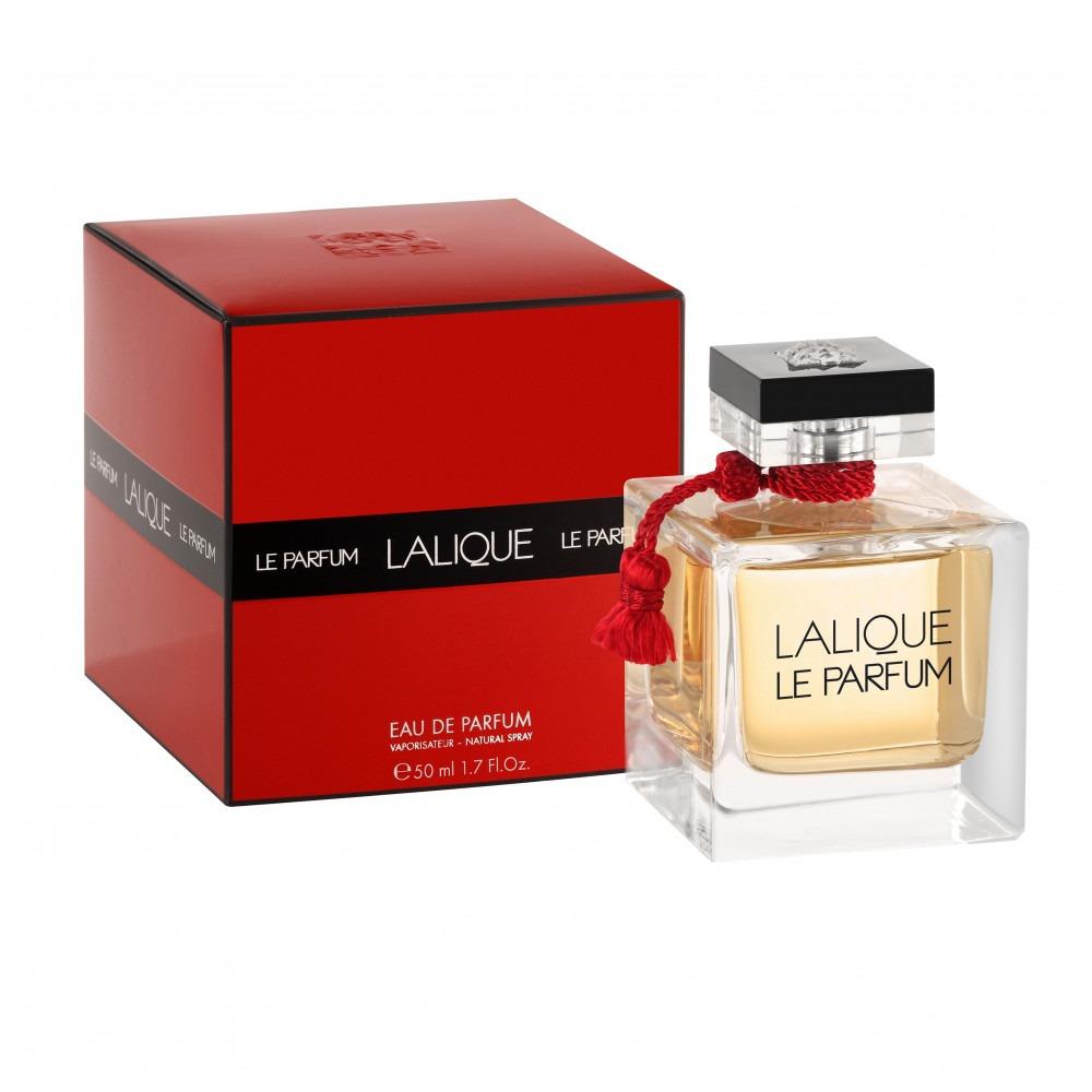 Le parfum Lalique 50ml