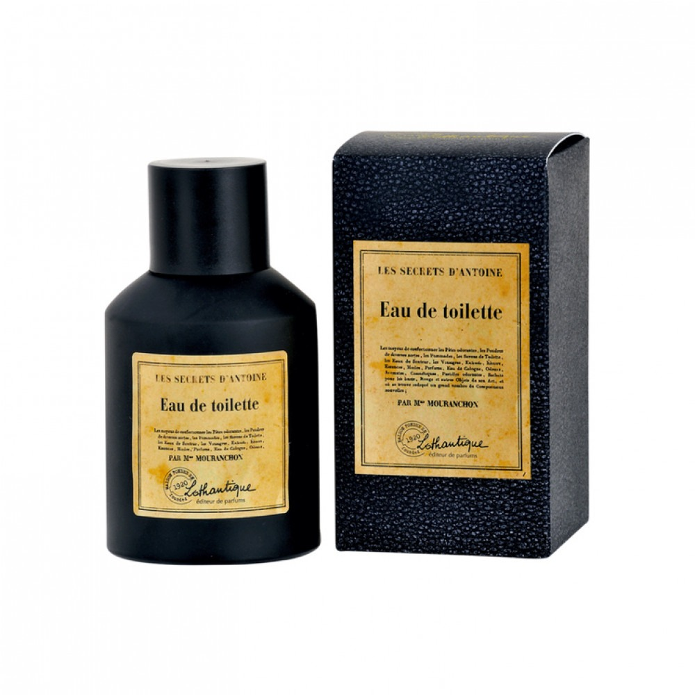 Les secrets d'Antoine EDT 100ml