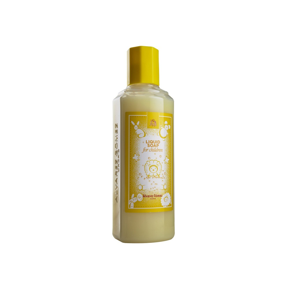 Alvarez Gomez For Children Liquid Soap 300ml