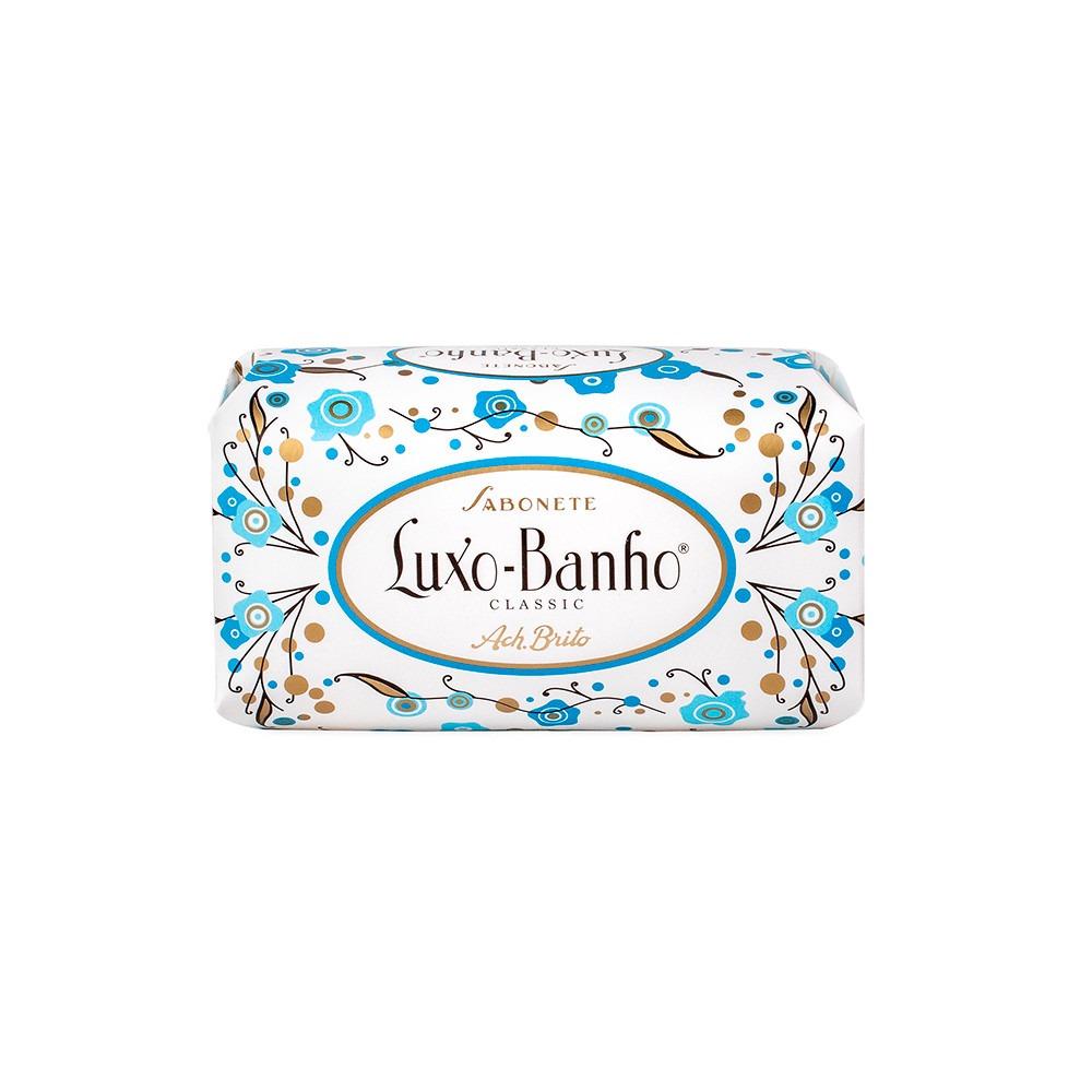Ach Brito Luxo Banho Classic Soap 350g