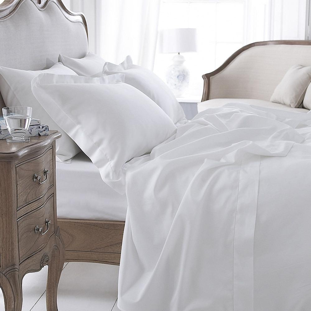 Luxury 300 Thread Count Baby/Boudoir Pillowcase