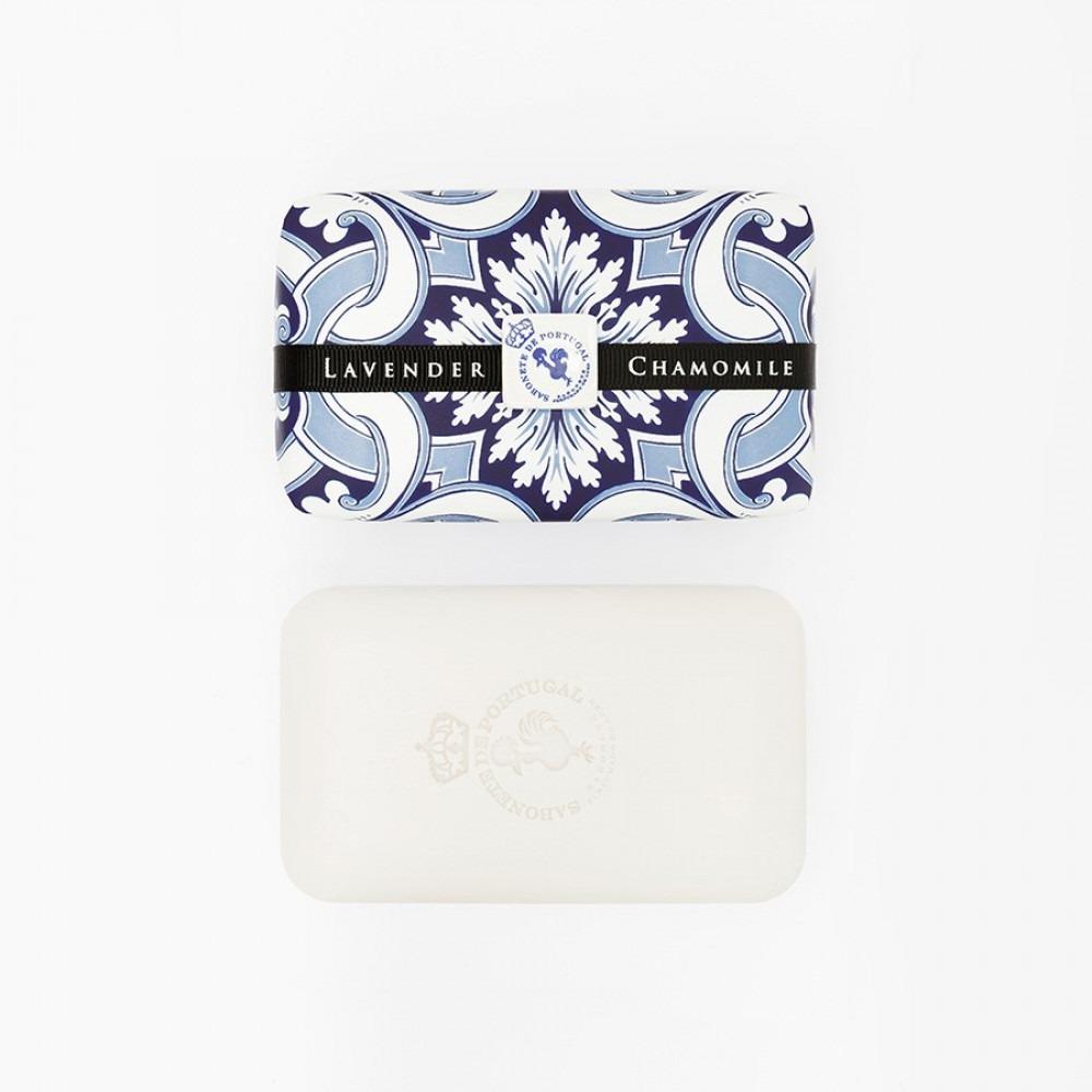 Lavender And Camomile Soap
