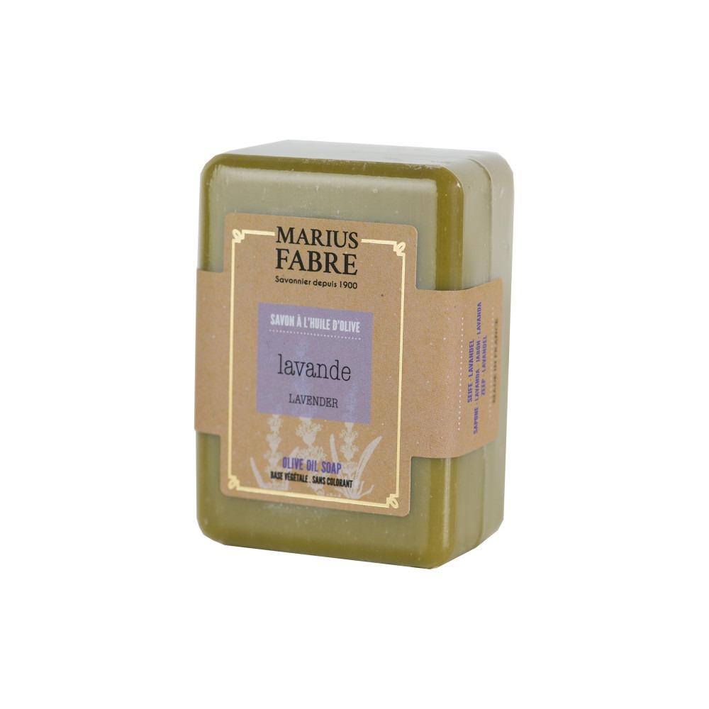 Marius Fabre Lavender Soap Bar