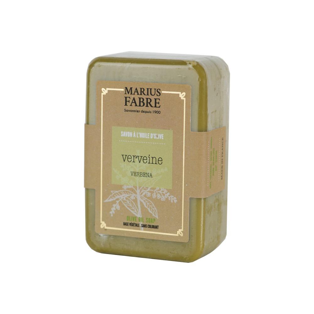 Marius Fabre Verbena Soap Bar