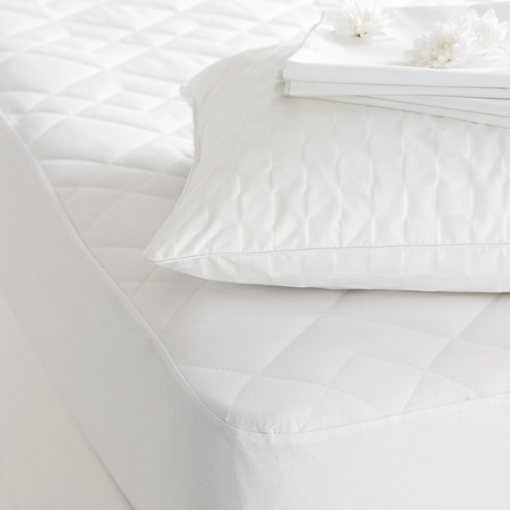 Pure Cotton Mattress Cover