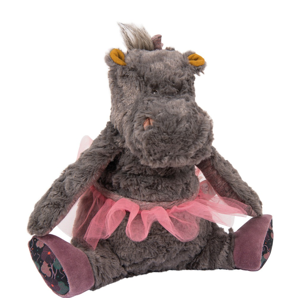 Moulin Roty Camelia The Hippo