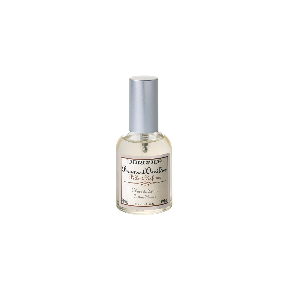 Durance Fleur de Cotton Pillow Spray 50ml