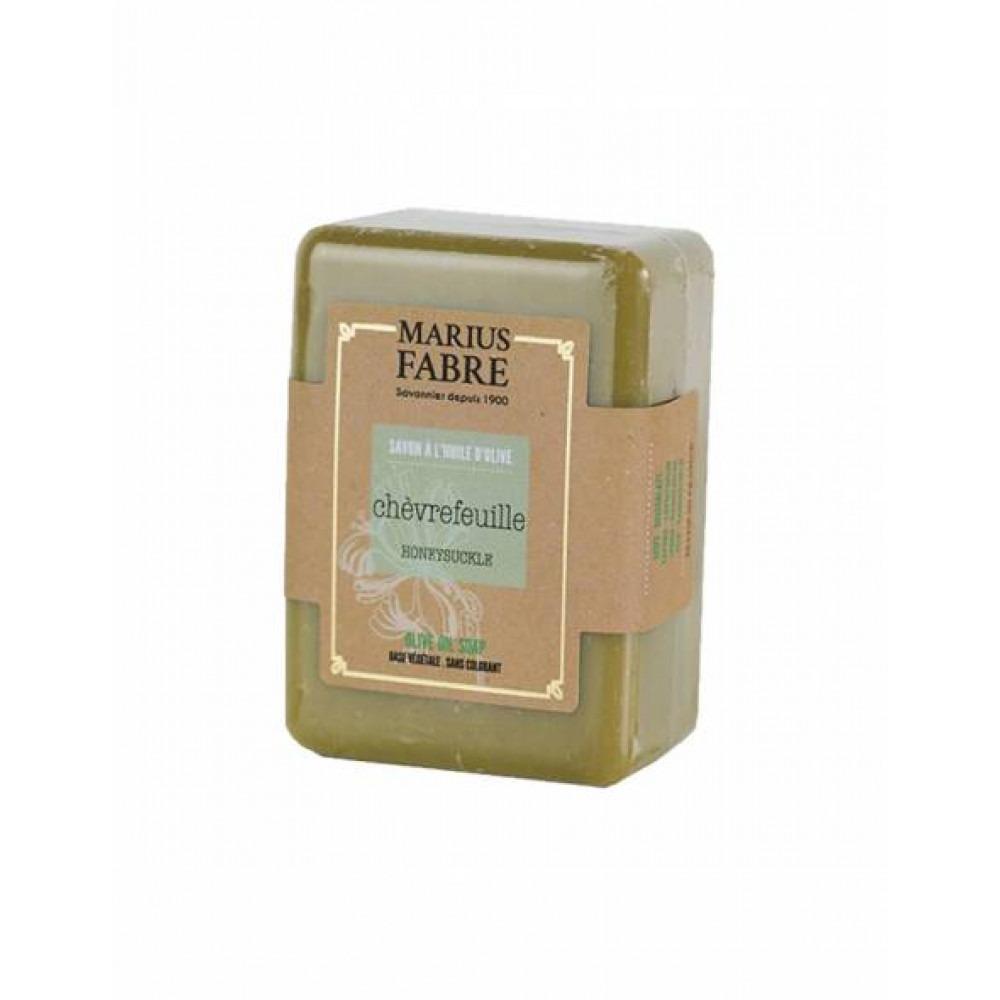Marius Fabre Honeysuckle Soap Bar