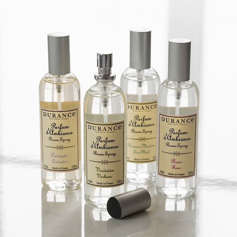 Durance Room Sprays