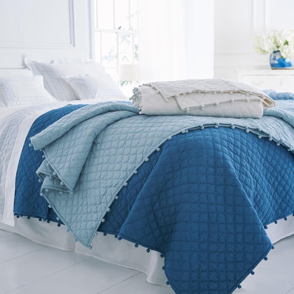 Pom Pom Quilts