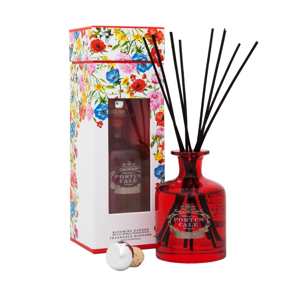 Portus Cale Blooming Garden Fragrance Diffuser
