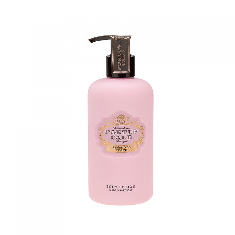 Portus Cale Rose Blush Body Lotion