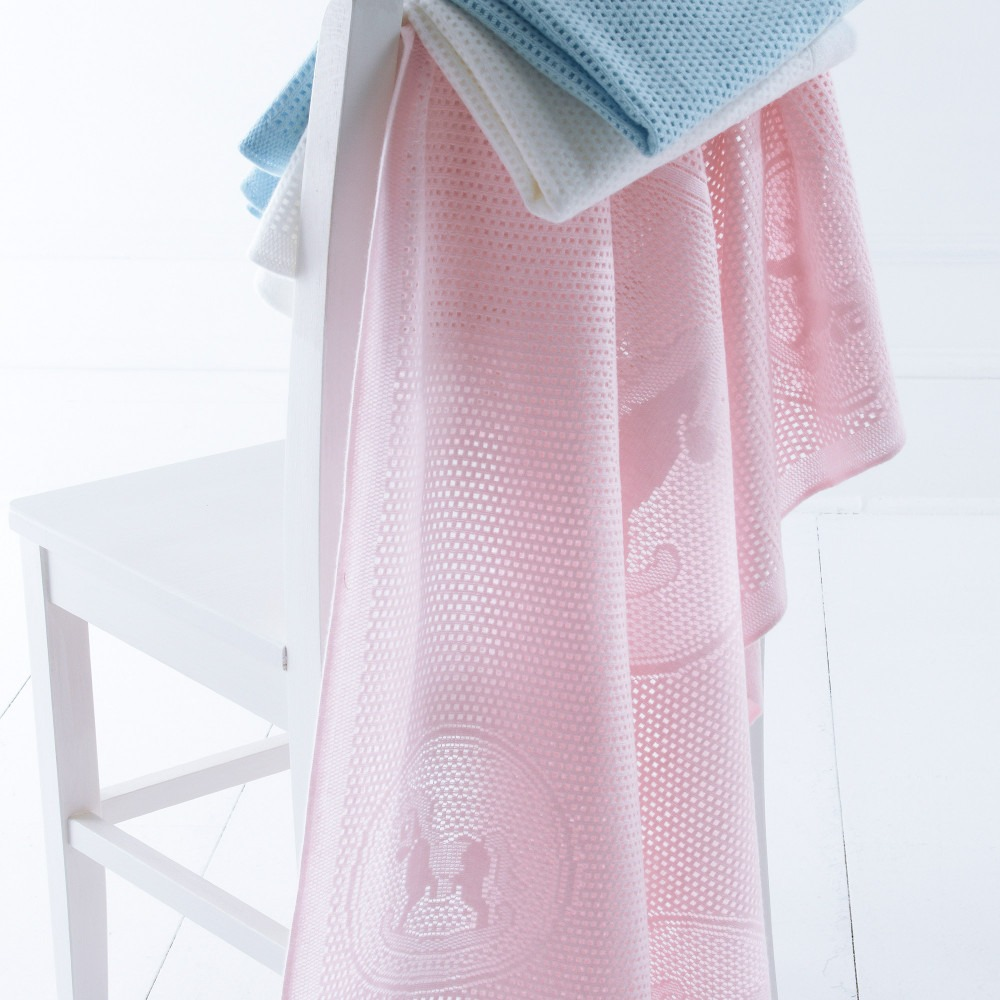Rocking Horse Blanket