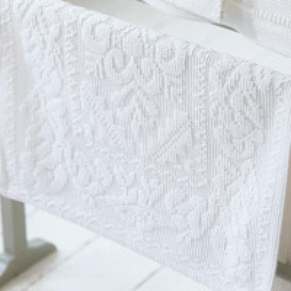 Salamanca medium bath mat (60 x 110cm)