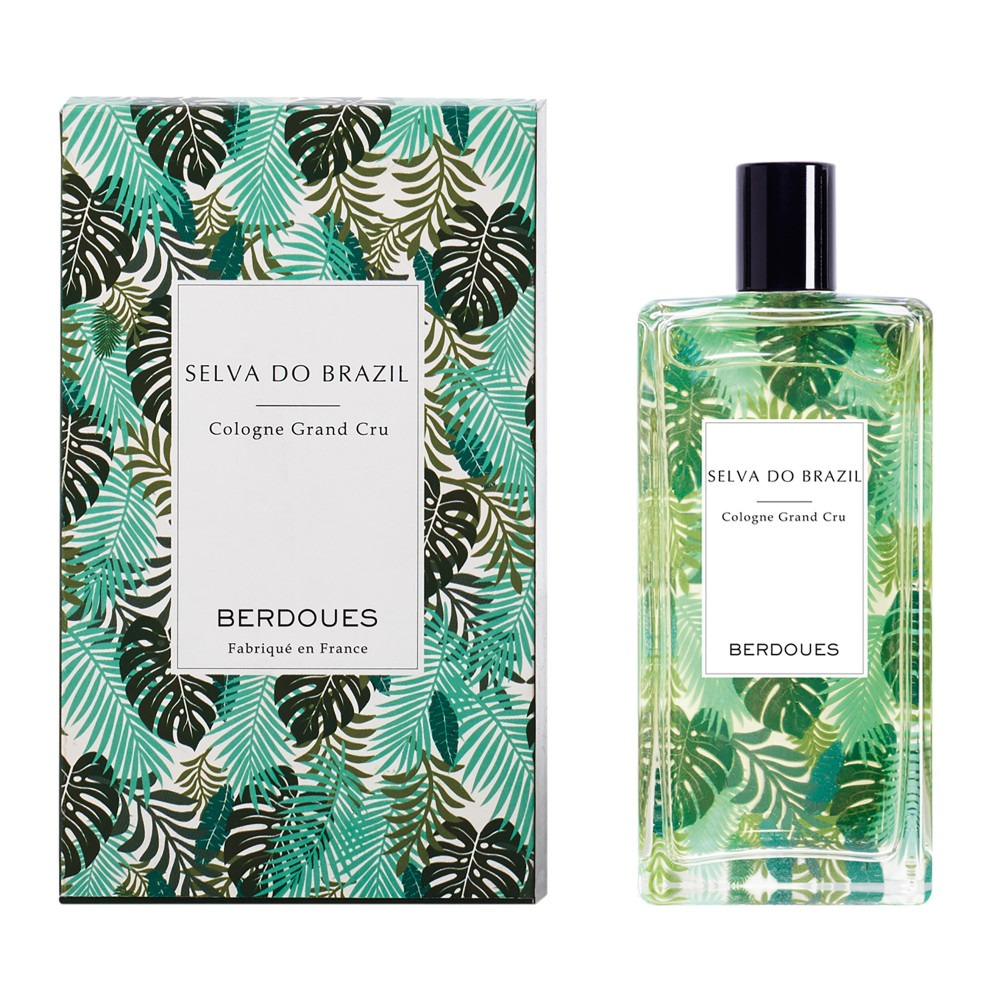 Berdoues Selva Do Brazil 100ml