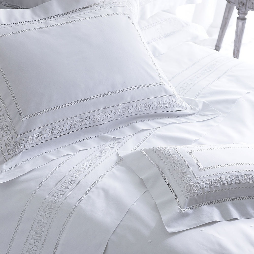 Seraphine Embroidered Bedlinen