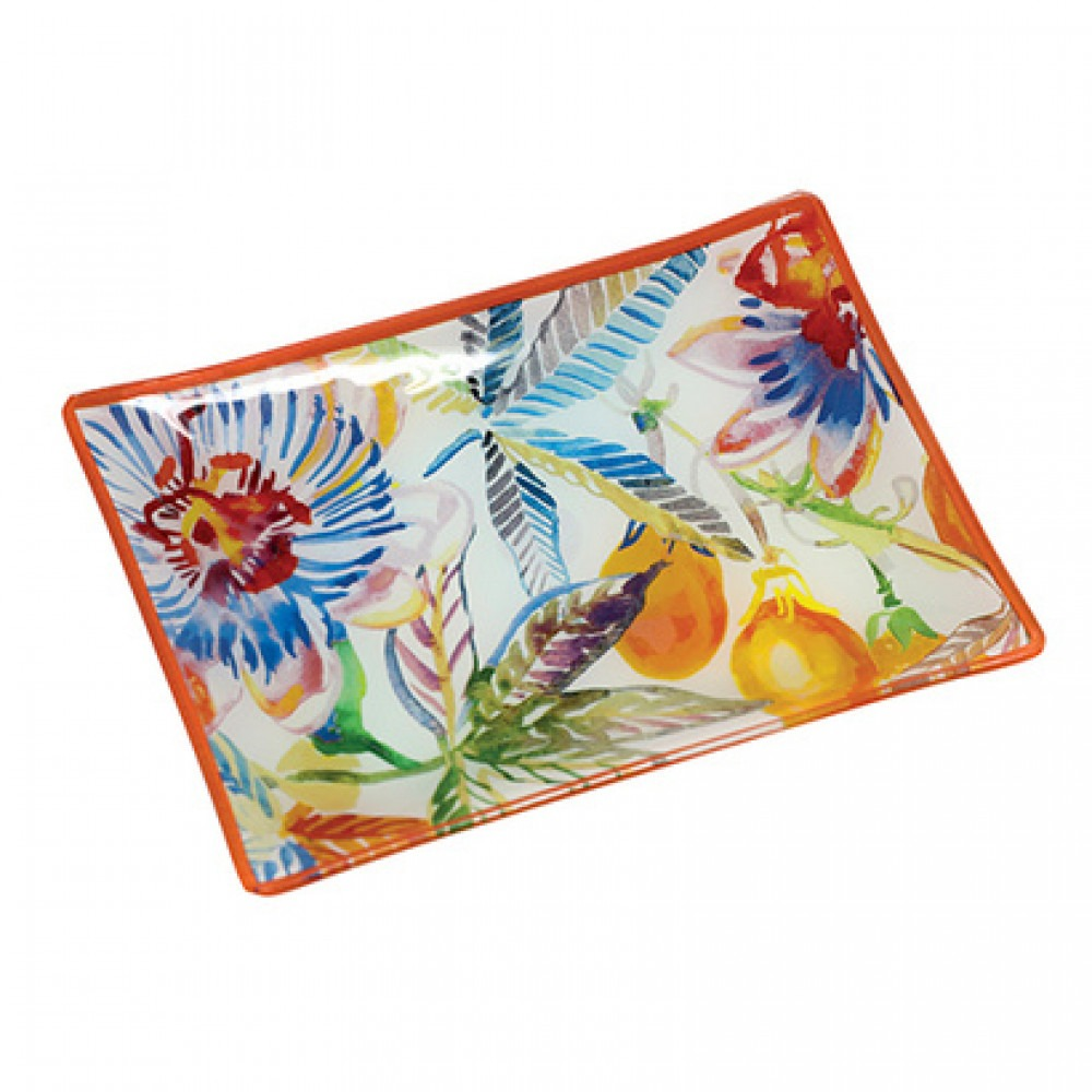 Fragonard Passionflower Soap Dish