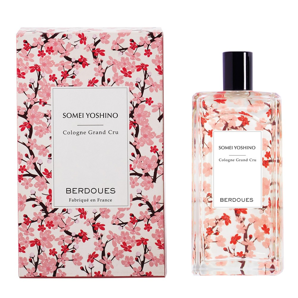 Berdoues Somei Yoshino 100ml
