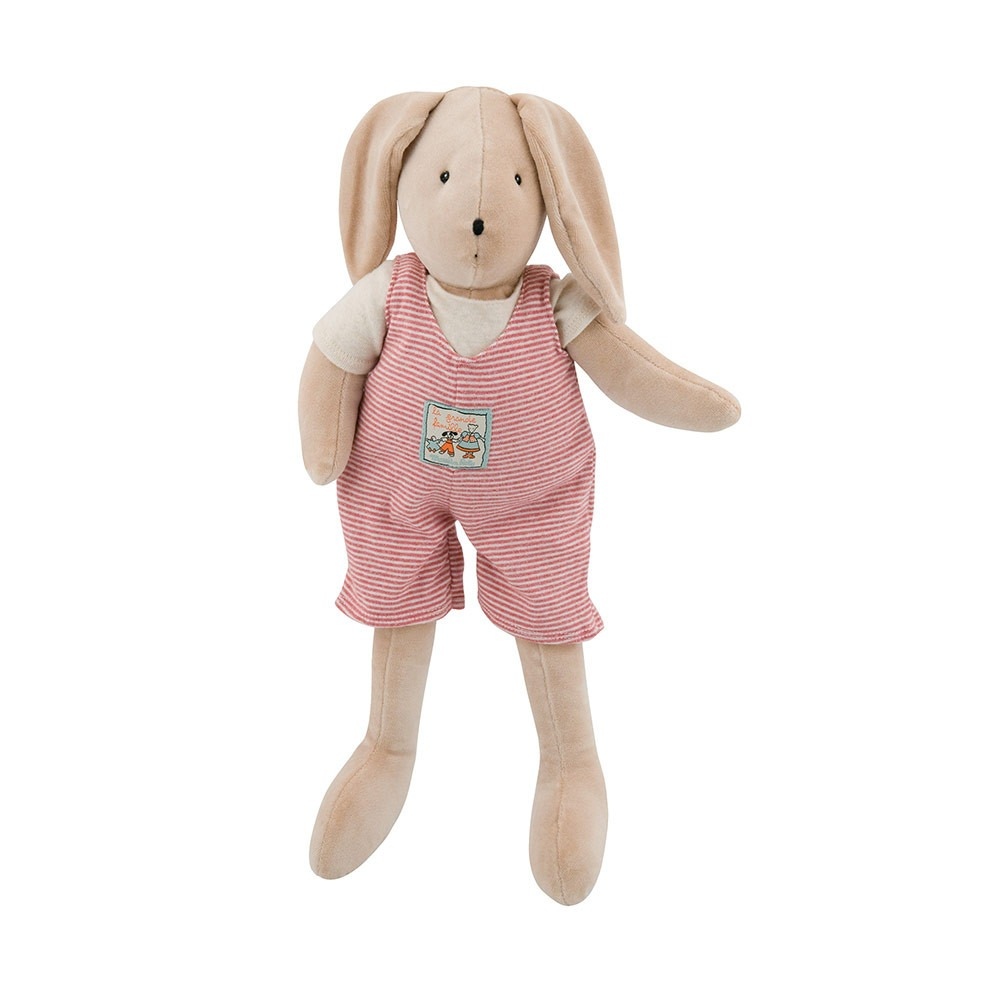Moulin Roty Petit Famille Sylvian Rabbit Soft Toy