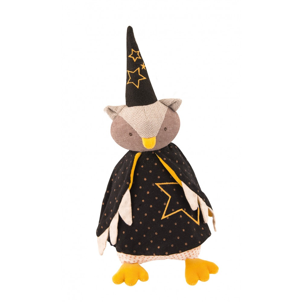Moulin Roty The Owl Magician