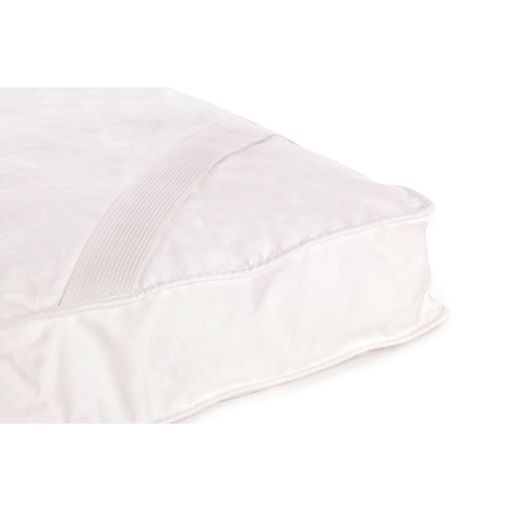 Goose Feather & Down Mattress Topper