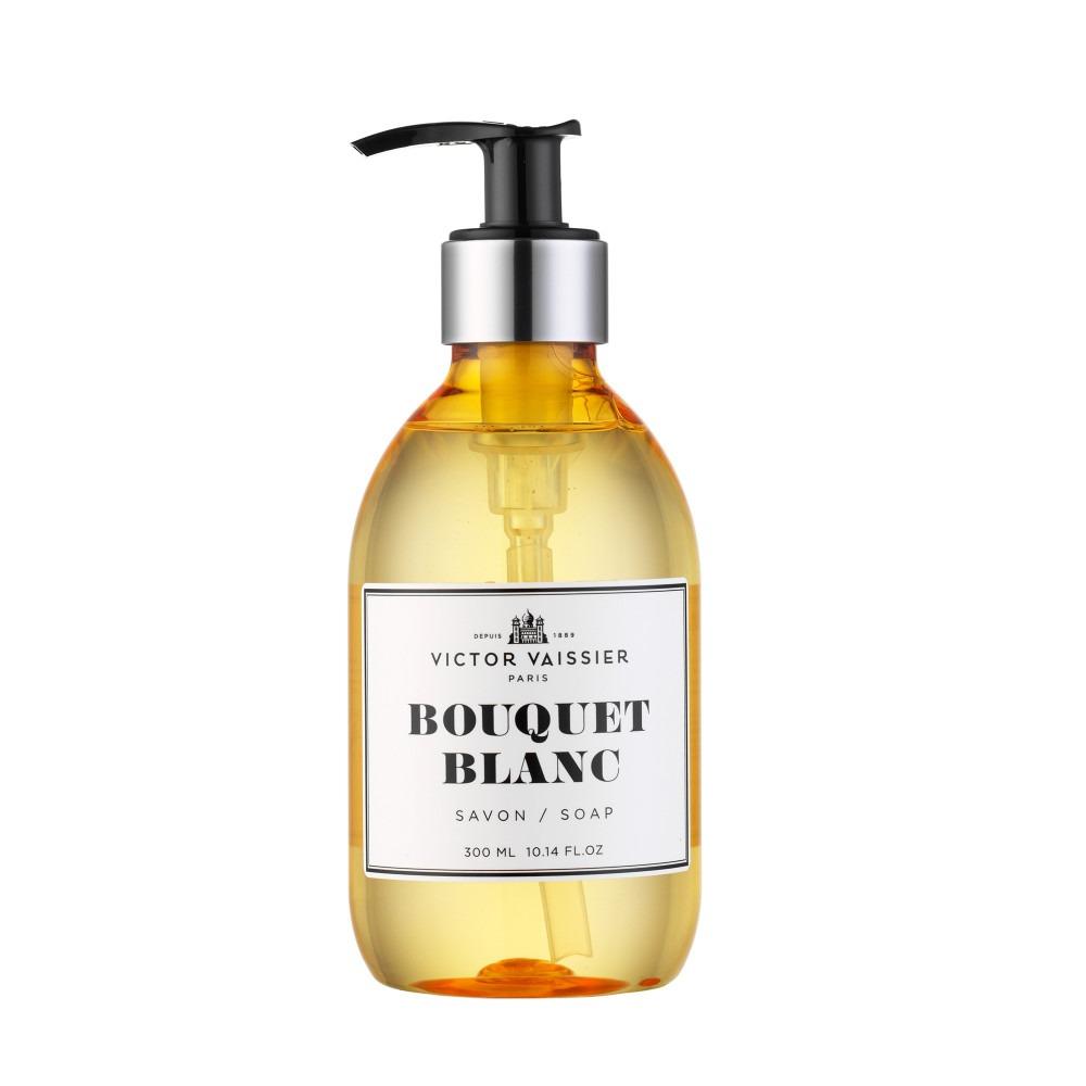 Victor Vaissier Bouquet Blanc Perfumed Liquid Soap