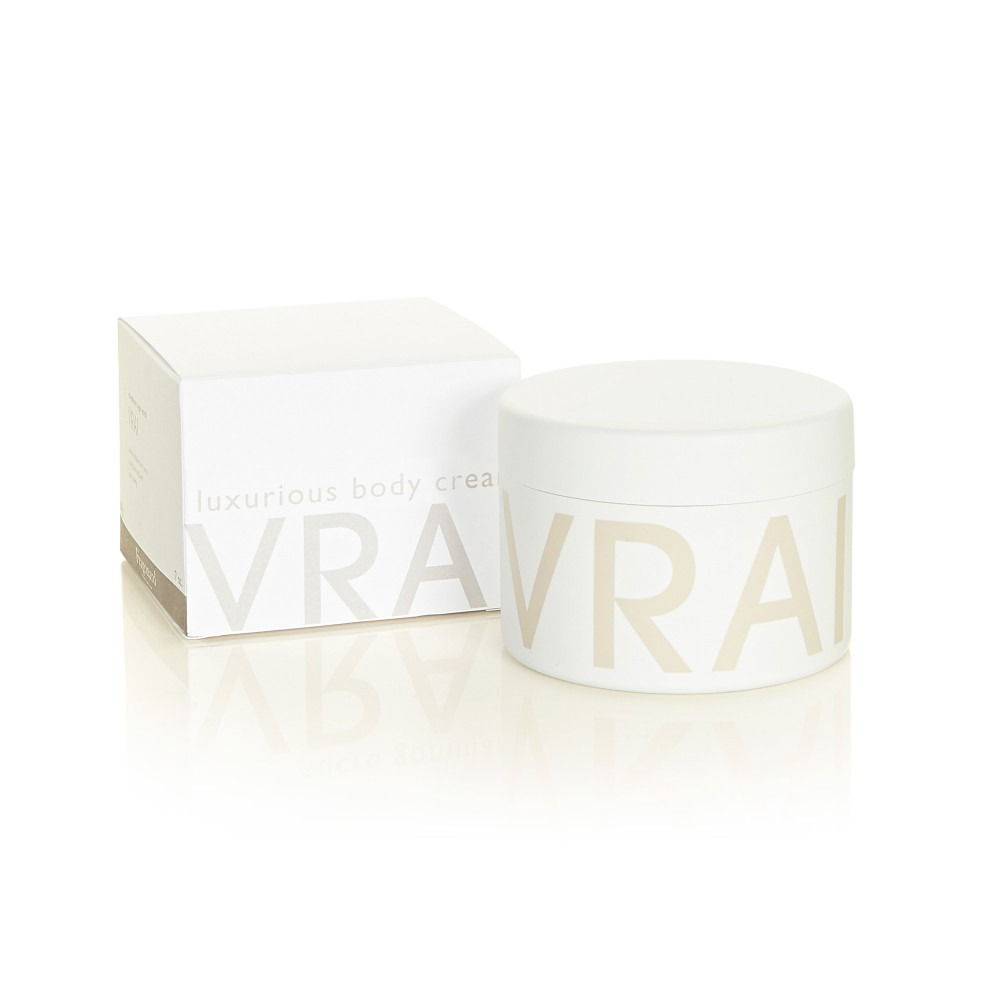 Vrai Body Cream 200ml