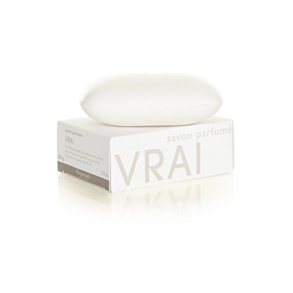 Vrai Soap Boxed 150g