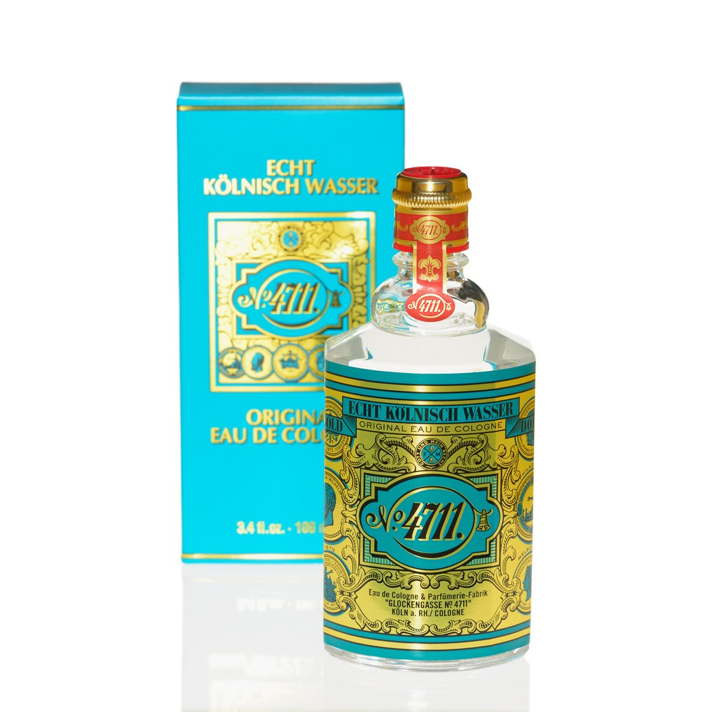 4711 Original 100ml Cologne