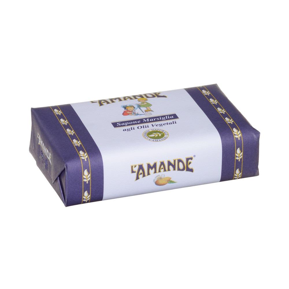 L'Amande soap bar 100g