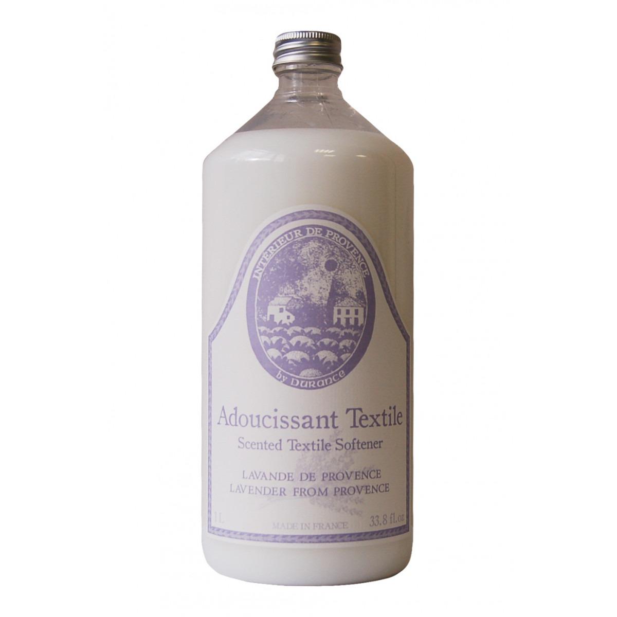 Durance Lavende de Provence Fabric Softener 1 Litre