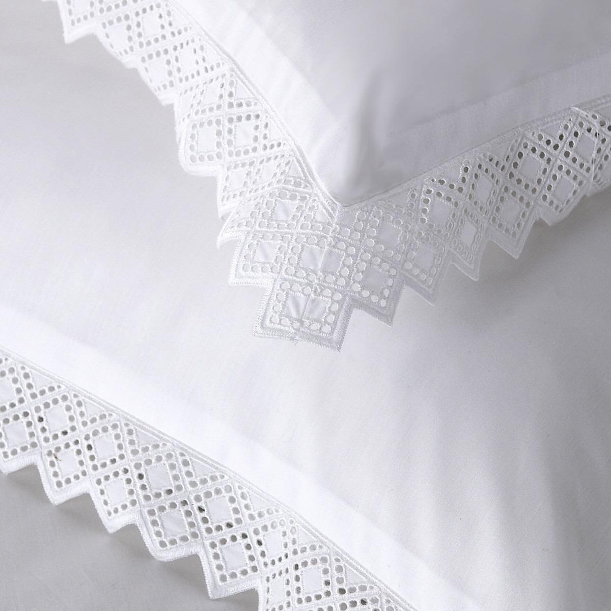 Bandol cotton bedlinen
