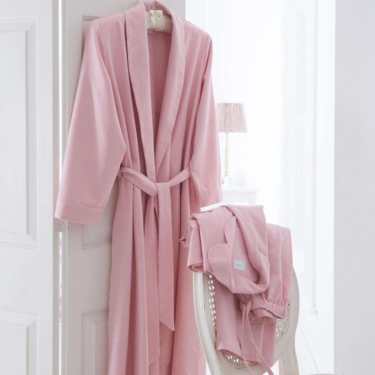 Women's Brushed Cotton Nightwear