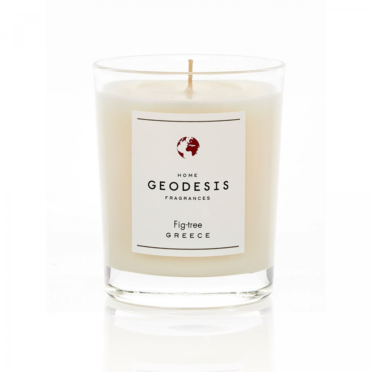 Geodesis Fig Tree Scented Candle 180g