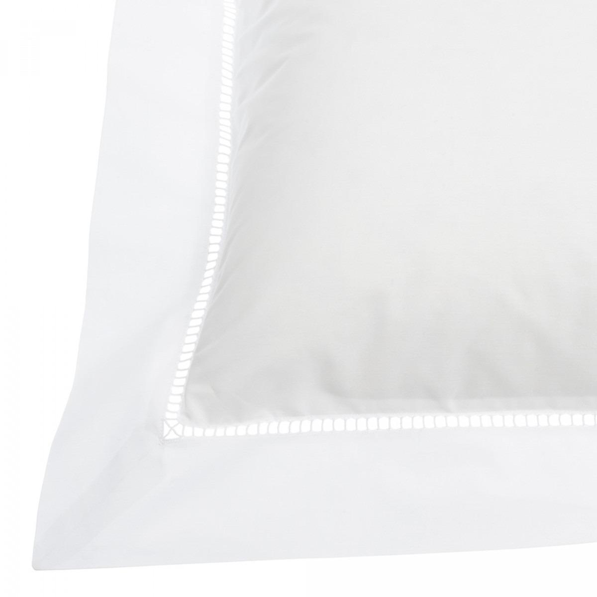 Ladderstitch Oxford Pillowcase