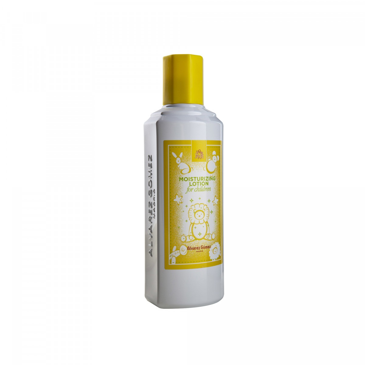 Alvarez Gomez childrens moisturizing lotion 300ml