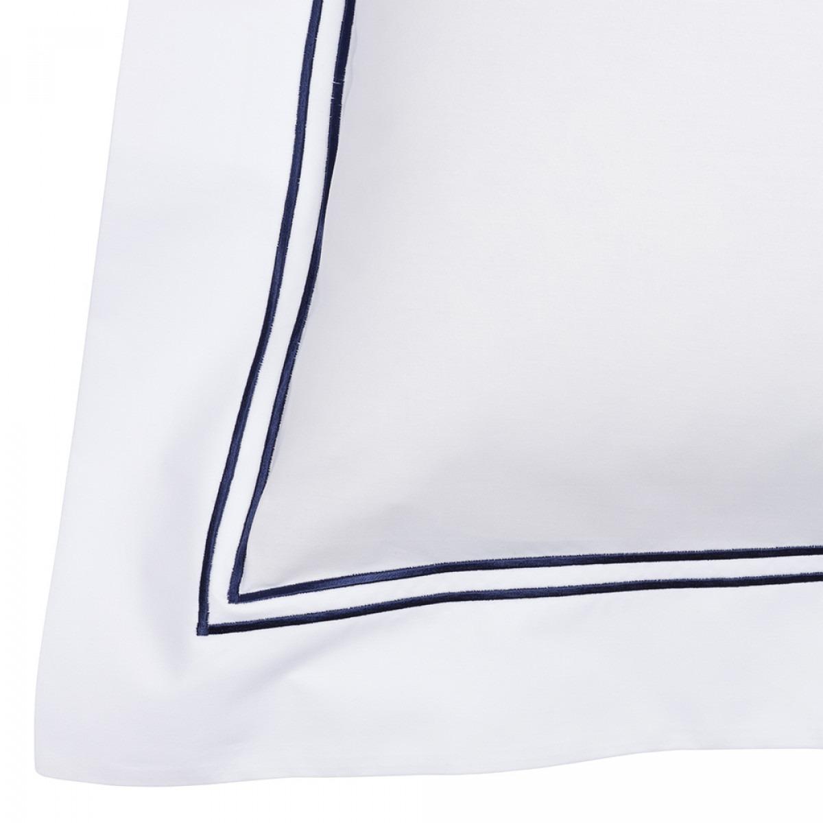 Monaco standard oxford pillowcase